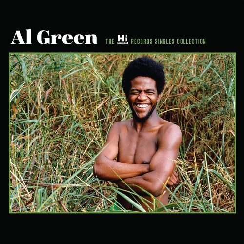 Al Green - The Hi Records Singles Collection (2018)
