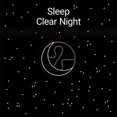 Endel – Sleep: Clear Night (2019) FLAC