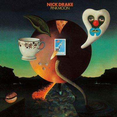 Nick Drake – Pink Moon [Vinyl-Rip] (1972) FLAC