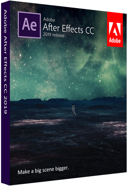 Download Adobe After Effects CC 2019 v16 1 1 4 Multilingual