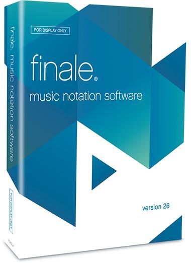 MakeMusic Finale 26.0.1.655