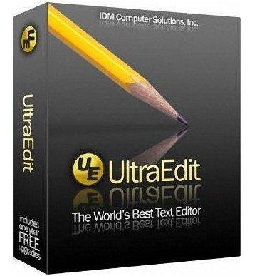 IDM UltraEdit 26.00.0.34