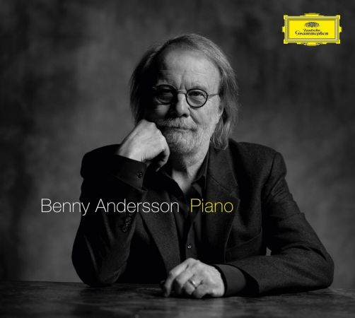 Benny Andersson - Piano (2017) [CD-FLAC]