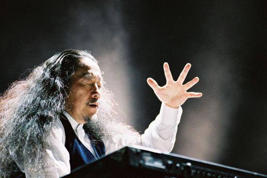 Kitaro - Discography (1978-2017), MP3
