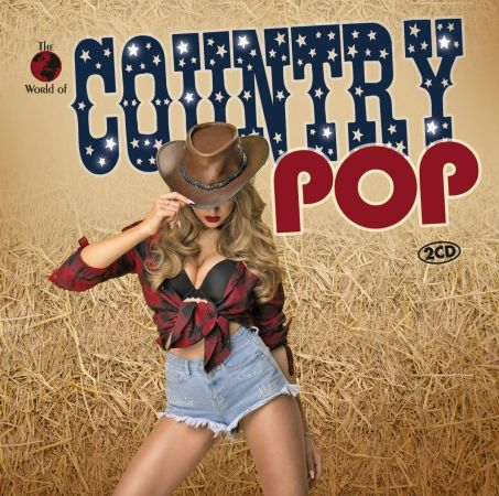 VA - Country Pop (2019) FLAC/MP3
