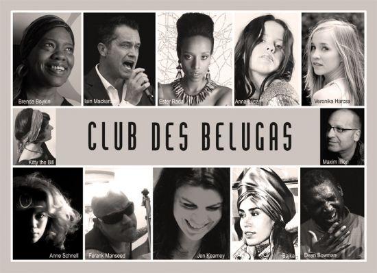 Club Des Belugas - Discography (2002-2018), MP3