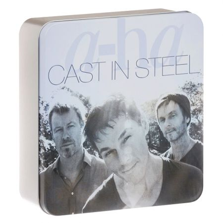 A-Ha - Cast In Steel (Deluxe Edition) [2CD] - 2015, FLAC