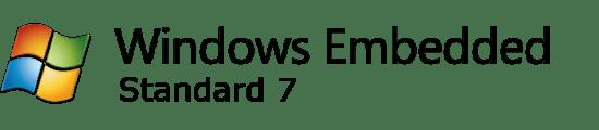 Windows Embedded Standard 7 SP1, 7601.24385 AIO 8in2 (x86-x64) March , 2019