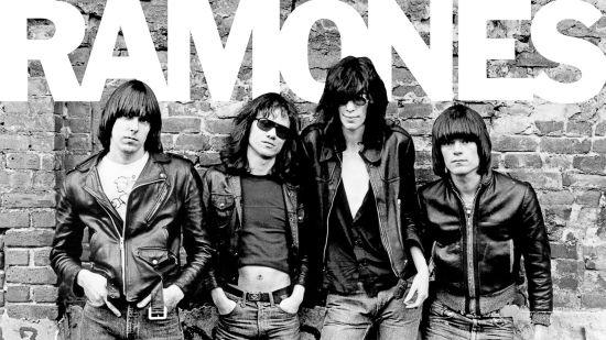 Ramones - Discography (1976-1995), MP3