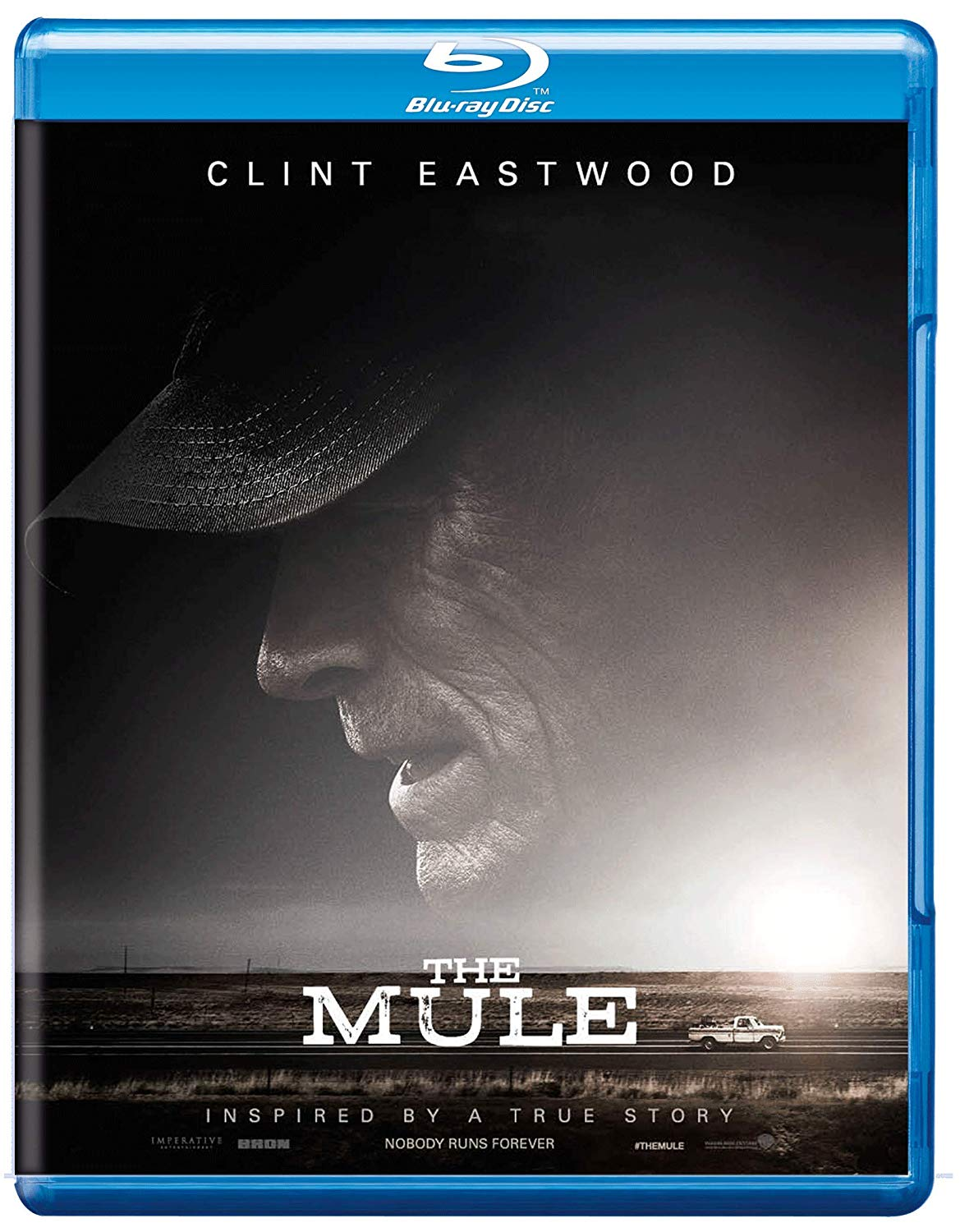 Download The Mule 2018 720p BluRay H264 AAC-RARBG - SoftArchive