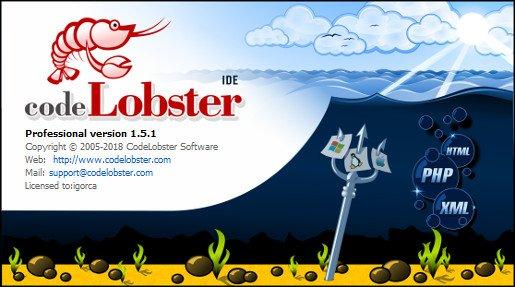 CodeLobster IDE Professional 1.5.1 Multilingual