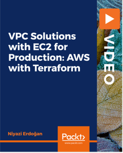 Download VPC Solutions with EC2 for Production: AWS with Terraform