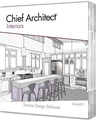 Chief Architect Interiors X11 21.1.1.2 Portable