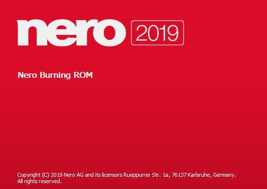 torrent nero platinum 2019