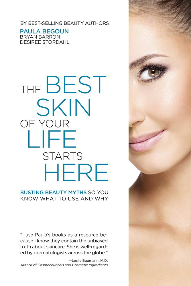 Download The Best Skin of Your Life Starts Here: Busting