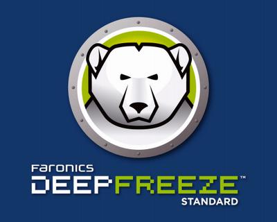 Faronics Deep Freeze 8.56.020.5542 Estándar