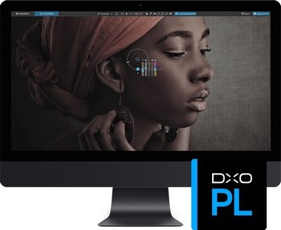 DxO PhotoLab 2.2.1 Build 23710 Elite Multilingual