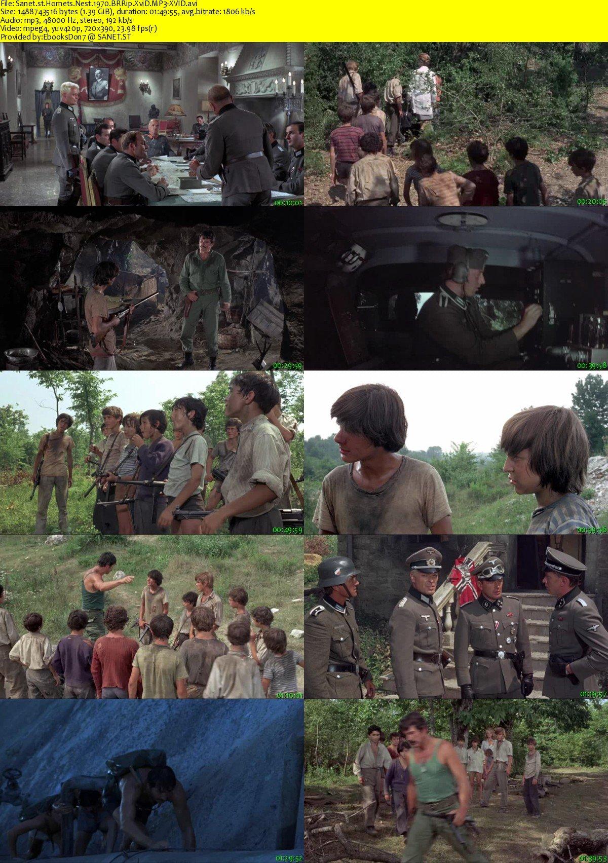 VESPAS BAIXAR NINHO 1970 DE FILME