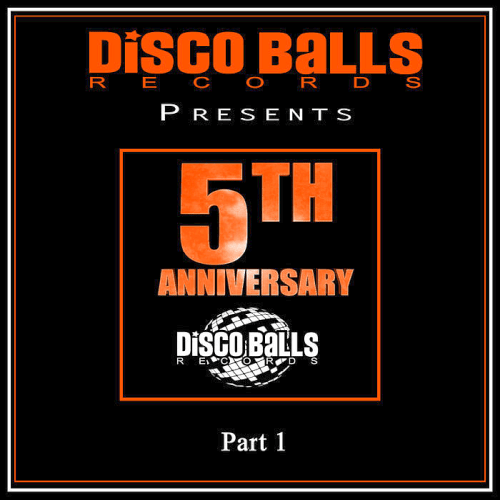 VA - Best Of 5 Years Of Disco Balls Records Pt.1 (2019) MP3