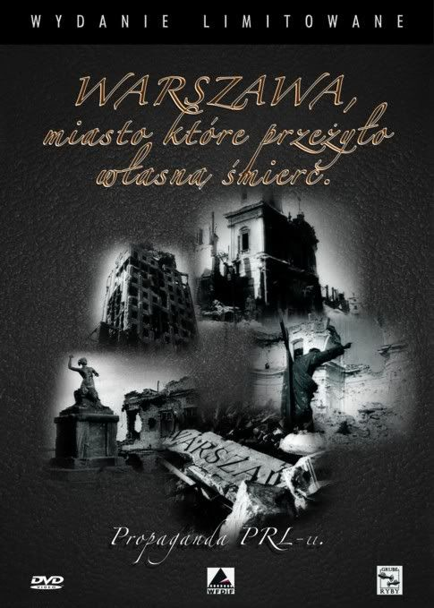 Download Warsaw - The City That Survived Its Own Death (1938