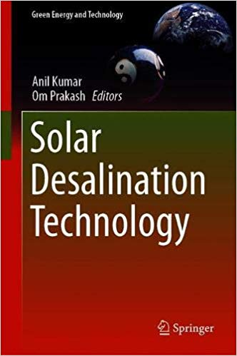 Download Solar Desalination Technology (Green Energy and