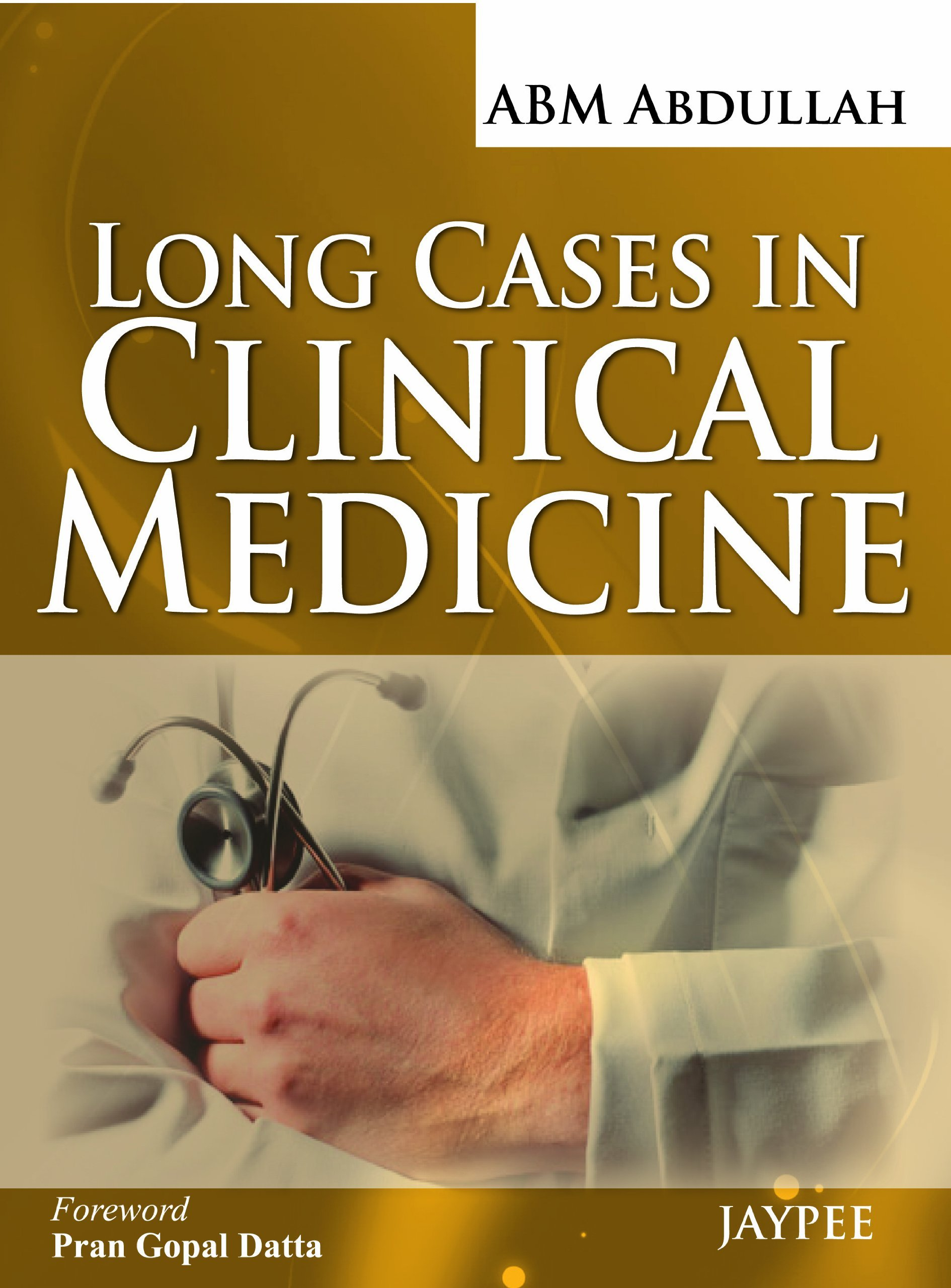 Download Long Cases in Clinical Medicine: Concerned With