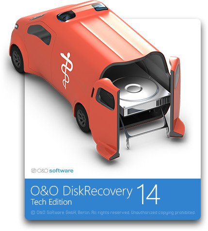 O&O DiskRecovery Admin / Technician Edition 14.0.17