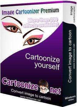 Image Cartoonizer Premium 1.9.8