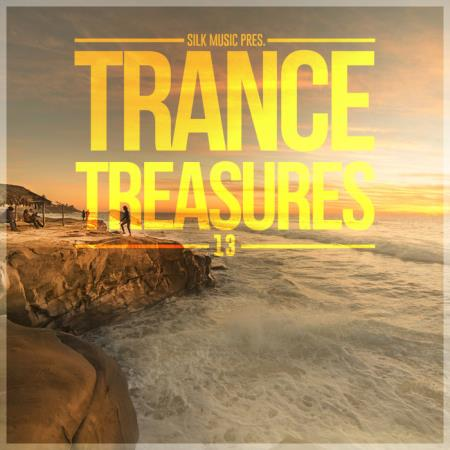 VA - Silk Music Pres. Trance Treasures 13 (2019) MP3