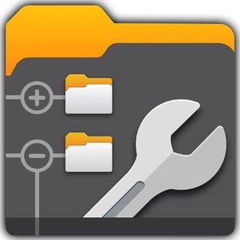 X-plore File Manager v4.14.09