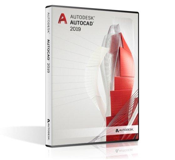 Autodesk AutoCAD 2019.0.1 Multilanguage macOS (21/4)