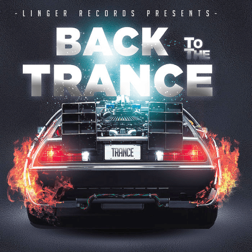 VA - Back To The Trance (2019) MP3