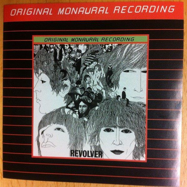 Download The Beatles – Revolver (mono) (1966) Dr Ebbetts