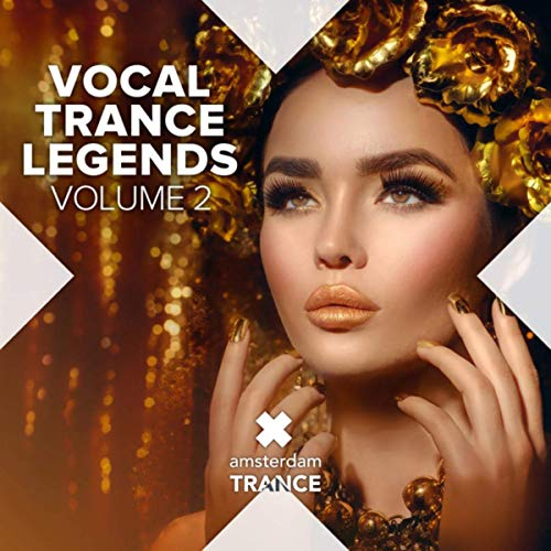 VA - Vocal Trance Legends Vol.2 (2019) MP3