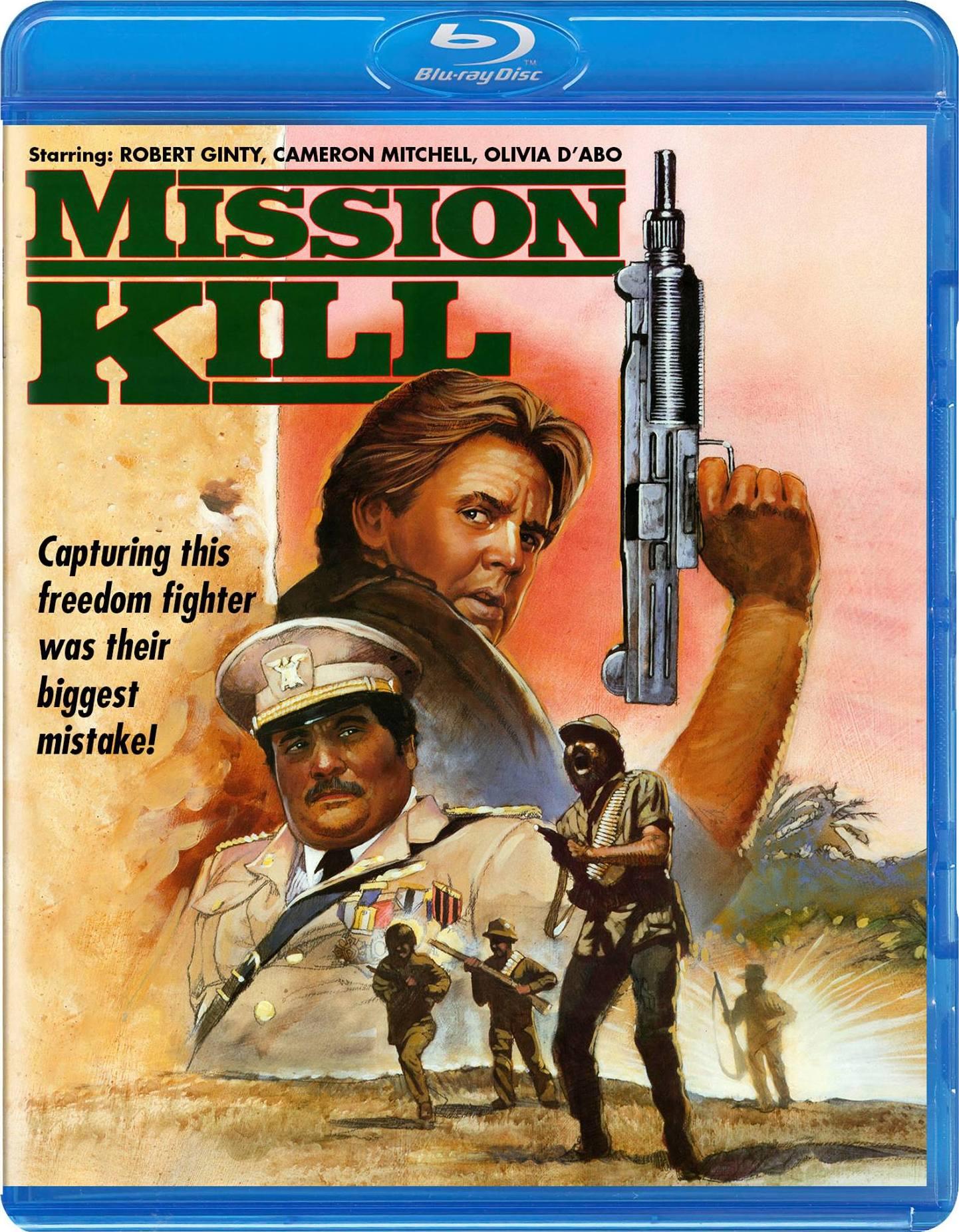 Download Mission Kill 1986 1080p BluRay H264 AAC-RARBG