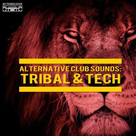 VA - Alternative Club Sounds Tribal And Tech (2019)