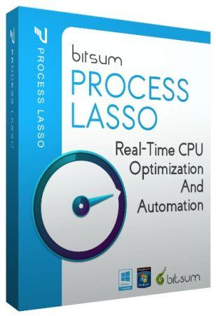 Bitsum Process Lasso Pro 9.4.0.28 Multilingual