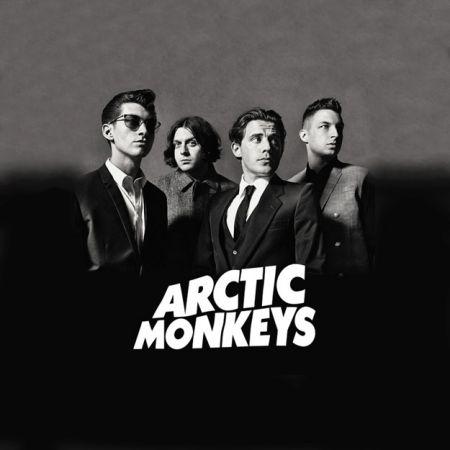 Arctic Monkeys - Discography (2005-2018), MP3