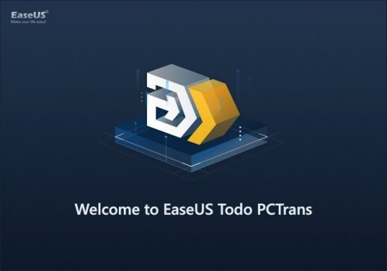 EaseUS Todo PCTrans Professional 10.0 Build 20181229