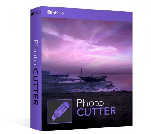 InPixio Photo Cutter 9.0.7004.20891 Multilingual