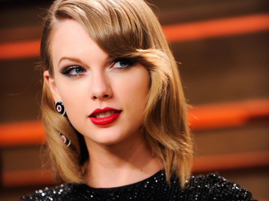 Taylor Swift – Discography (2006-2018),