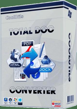 CoolUtils Total Doc Converter 5.1.0.210 Multilingual