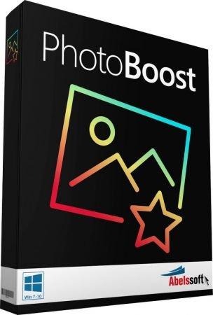 Abelssoft PhotoBoost 2019.0416 Multilingual
