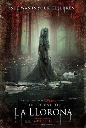 Download The Curse of La Llorona 2019 720p HDCAM-1XBET - SoftArchive