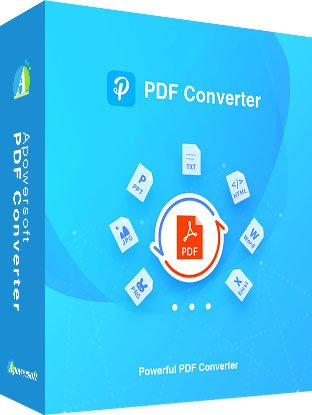 Apowersoft PDF Converter 2.1.3 Multilingual