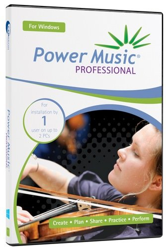 Power Music Professional 5.1.5.0 Multilingual