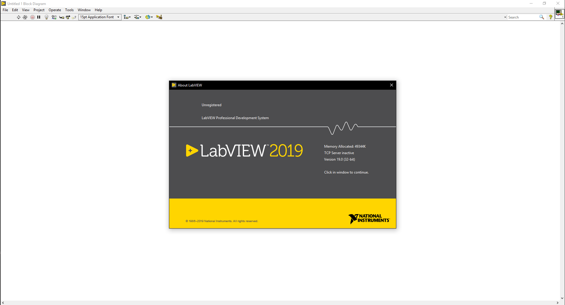 Download NI LabView 2019 v19 0 0 (x86-x64) - SoftArchive