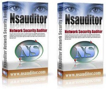 Nsauditor Network Security Auditor 3.1.3.0