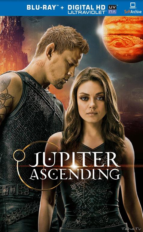 Download Jupiter Ascending 2015 Bdrip 1080p X265 Ac3 6ch