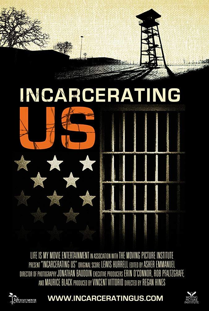 Download Incarcerating US 2016 1080p WEBRip x264-RARBG